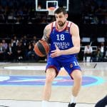 Récap Euroleague : Adrien Moerman envoie l'Efes Istanbul au Final Four