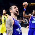 """En direct du confinement avec… Adrien Moerman (Anadolu Efes) : """"Le jeu me manque. J'ai vraiment envie de jouer au basket"""""""