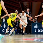 Final Four Euroleague : le Real Madrid prend la 3e place
