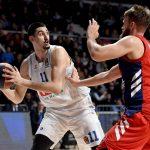 Euroleague : Goga Bitadze élu meilleur jeune de la saison