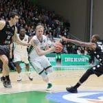 Haukur Palsson (Nanterre) rejoint l'Unics Kazan