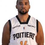 Pro B: JR Reynolds resigne à Poitiers