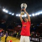 Final Four Euroleague : le CSKA à nouveau sur le toit de l'Europe !