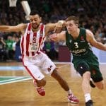 Euroleague : Kaunas et Tel Aviv discutent d'un transfert de Nate Wolters