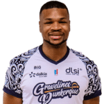 Gravelines: Un triple double pour Taylor Smith face à Levallois