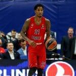 Euroleague : Will Clyburn prolonge jusqu'en 2022 avec le CSKA Moscou