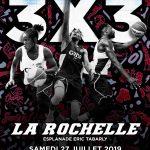 3×3: L'Open de France à la fin juillet à La Rochelle