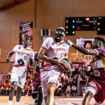 """Germain Castano (Orléans) : """"On a joué contre l'équipe qui joue le mieux au basket du championnat"""""""