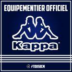 Jeep®ÉLITE : Kappa nouvel équipementier du BCM Gravelines-Dunkerque
