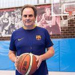 L'Equipe confirme que Alfred Julbe sera le coach de Limoges