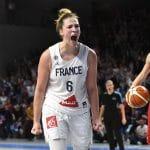 Alexia Chartereau (Bourges) annoncée à l'ASVEL
