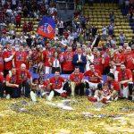 VTB League: Un nouveau titre pour le CSKA Moscou et Nando De Colo