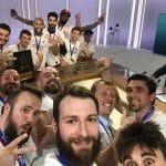 Nationale 2: Dax-Gamarde est champion de France