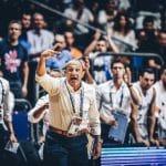"""Euroleague – Ettore Messina (Milan): """"Une reprise de la saison me semble très difficile"""""""