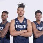 Coupe du Monde U19: La France ouvre par une victoire sur Porto Rico, 91-68