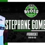 Pro B: Stéphane Gombault rejoint l'ADA Blois