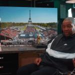 Fondateur de l'événement, Hammadoun Sidibé raconte son Quai 54