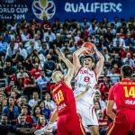 """Coupe du Monde: Ersan Ilyasova (Turquie): """"J'aimerais encore au moins gagner une médaille"""""""