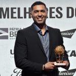 A 37 ans, JP Batista (ex-Le Mans et Limoges), sacré MVP du champion brésilien