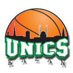 Euroleague: L'Unics Kazan veut une wild card