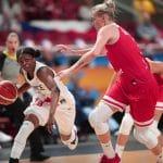 Féminines: Un Espagne-France à Malaga en plus dans la préparation olympique