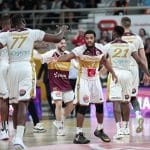 Playoffs Pro B : Orléans a un pied en Jeep Élite