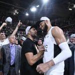 Vidéo: Les commentaires des champions de France sur Asvel Time