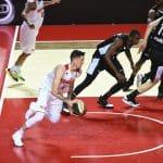 Vidéo: Les highlights du Match 4 de la finale Monaco-Villeurbanne