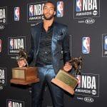 NBA Awards: Le doublé de Rudy Gobert, le triomphe des Européens