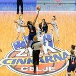 Eurobasket féminin: Faut-il croire en l'équipe de France ?