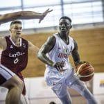 Coupe du Monde U19: Après la Lettonie, le Mali s'offre le Canada!