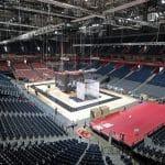 Euroleague: Belgrade confiante pour recevoir la phase finale