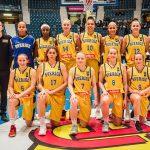 François Gomez a dévoilé la liste des 12 Suédoises pour l'Euro