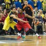 Espagne : Cory Higgins proche du FC Barcelone