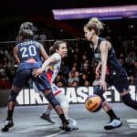 Coupe du Monde 3×3 U18 : la France en bronze