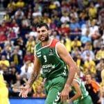 Ioannis Bourousis bientôt de retour en Espagne ?