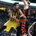 Grèce: Kostas Sloukas à Olympiakos, c'est fait !