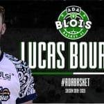 Pro B : Lucas Bourhis prêté à l'ADA Blois