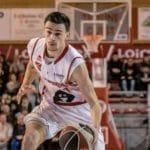 Pro B: Lucas Hergott renforce Fos-Provence