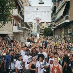 Les photos: Le retour de Giannis Antetokounmpo, MVP de la NBA, à Athènes