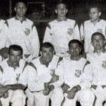 Rétro Coupe du monde – 1950, 54 et 59 : Des équipes corpos et de militaires