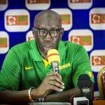 Coupe du monde: Abdou Ndiaye n'est plus l'entraîneur du Sénégal