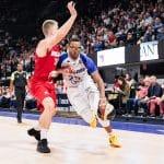 Italie : Akil Mitchell (ex Boulazac) signe à Trieste