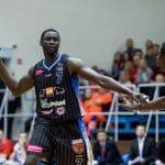 Pro B : Alexis Wangmene débarque dans la raquette de Saint-Quentin