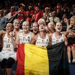 Sportifs belges de l'année: Trois trophées pour les Belgian Cats