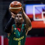 Le Camerounais Benoit Mbala signe à Limoges