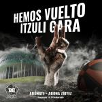 Espagne: Pour son retour en Liga Endesa, Bilbao vise 7 000 abonnés