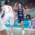 Equipe de France : Bria Hartley forfait pour l'EuroBasket féminin 2021 !