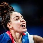 WNBA: Bria Hartley, un salaire de 185 000$ en 2020 à Phoenix