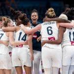La France va organiser l'Euro féminin 2021 !